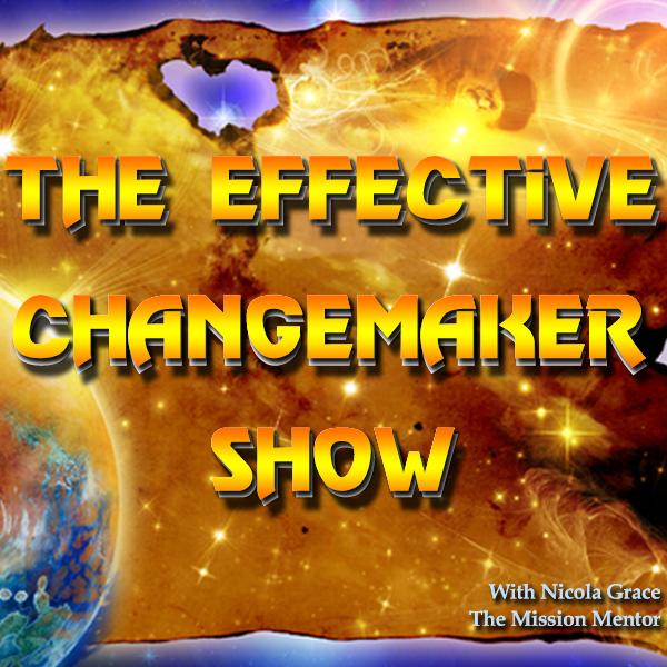 The Effective Changemaker Show
