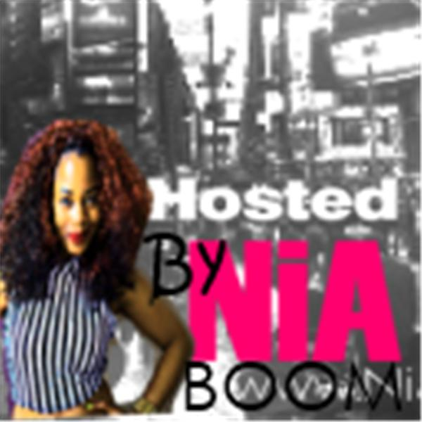 Dj Nia BooM