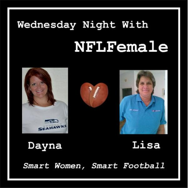 Wednesday Night With nflfemale