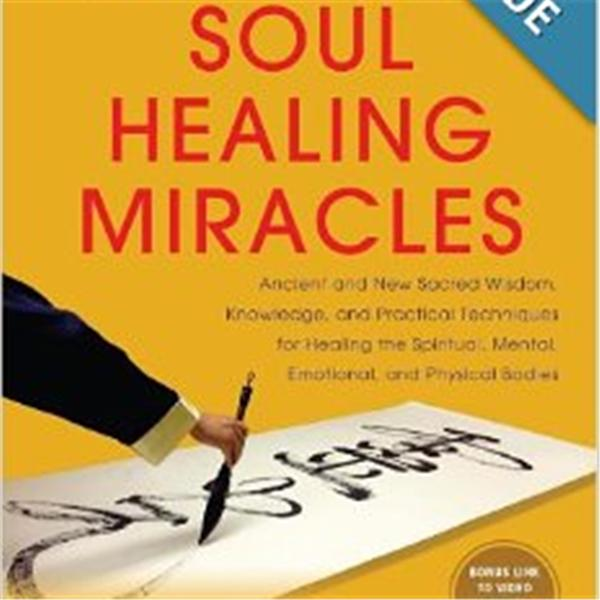 My Soul Healing Miracles