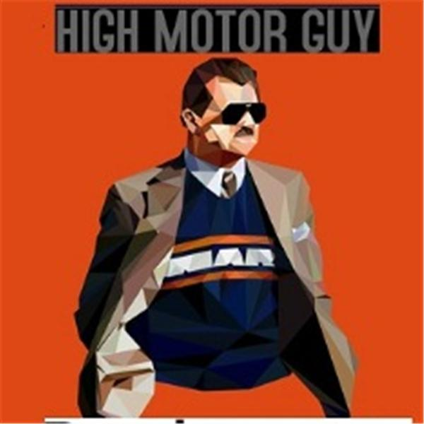 High Motor Guy Podcast