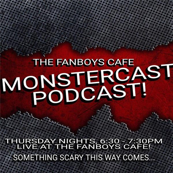 Fanboys Cafe Podcasts