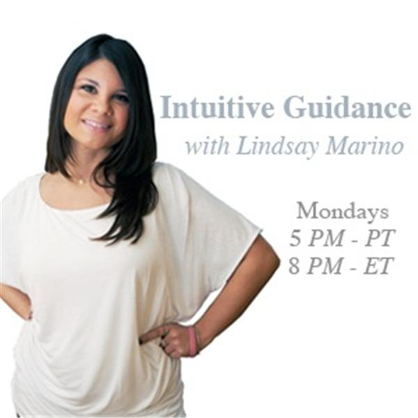 Intuitive Guidance Lindsay Marino