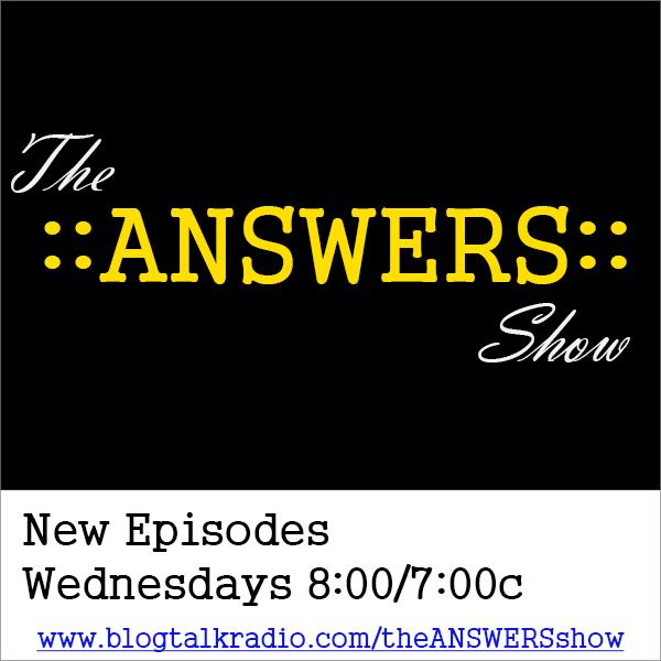 The ANSWERS Show