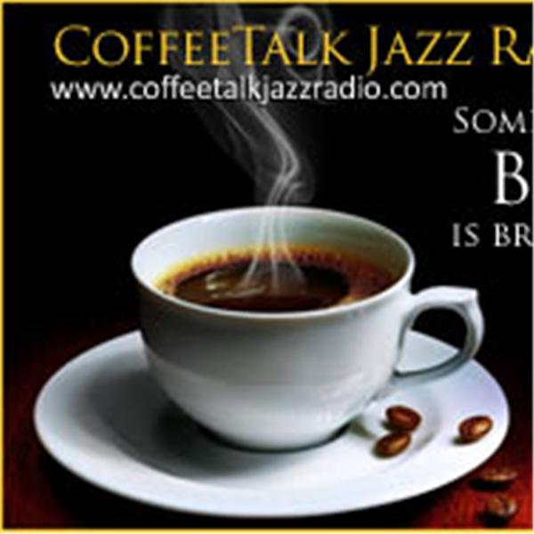 CoffeeTalkJazz Radio