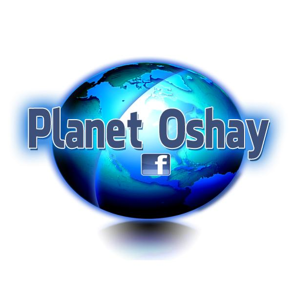 Planet Oshay Radio