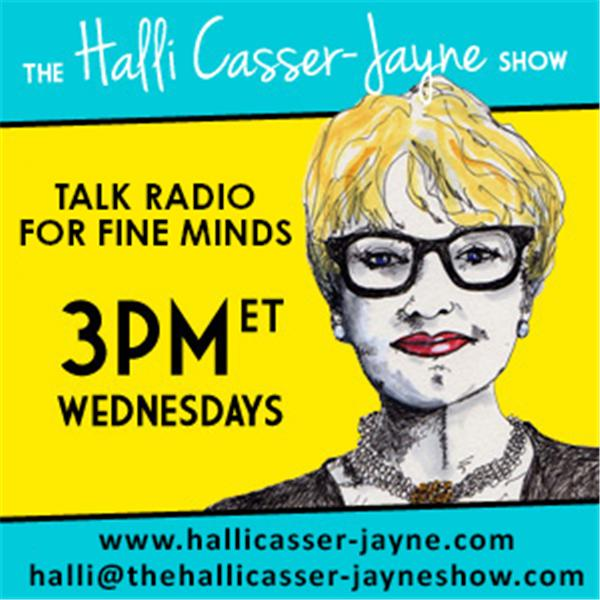 The Halli Casser Jayne Show