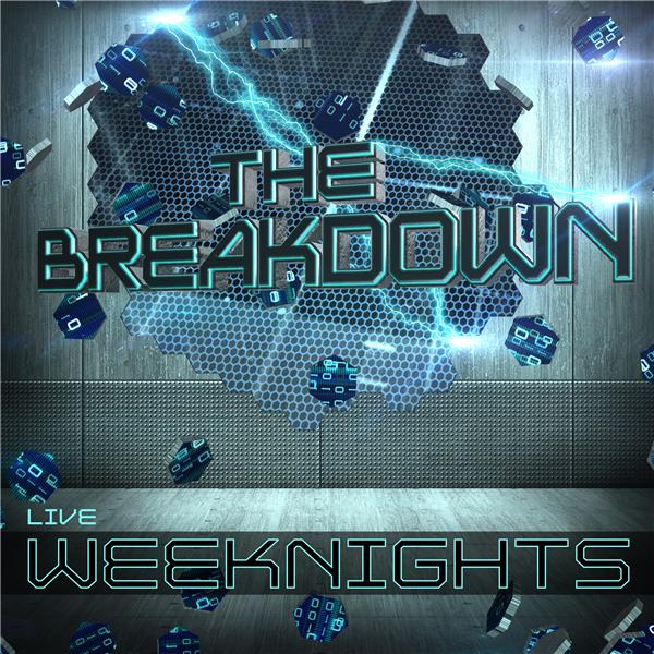 The Breakdown Radio Show0