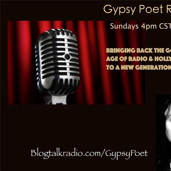 Gypsy Poet Radio