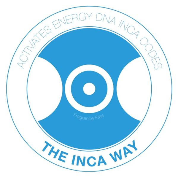 Elena Radford - The Inca Way