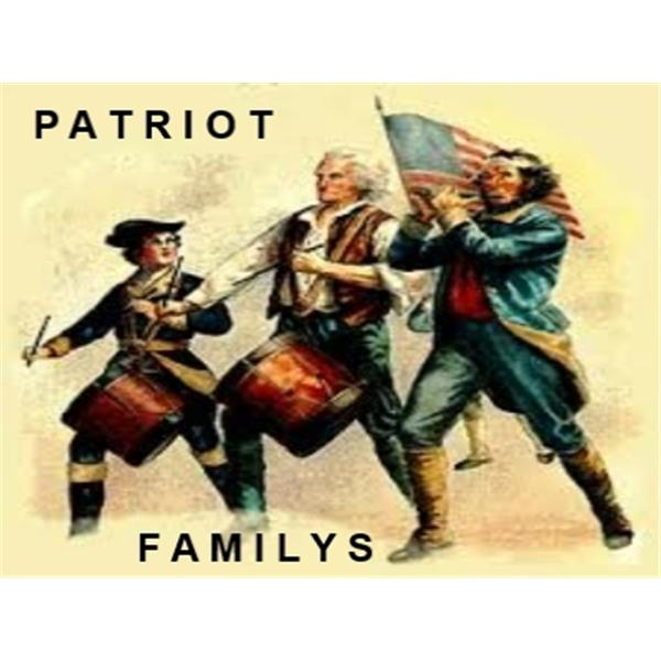 Patriot Family