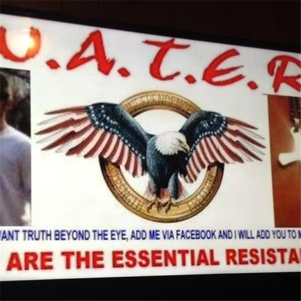 We Are The Essential Resistance
