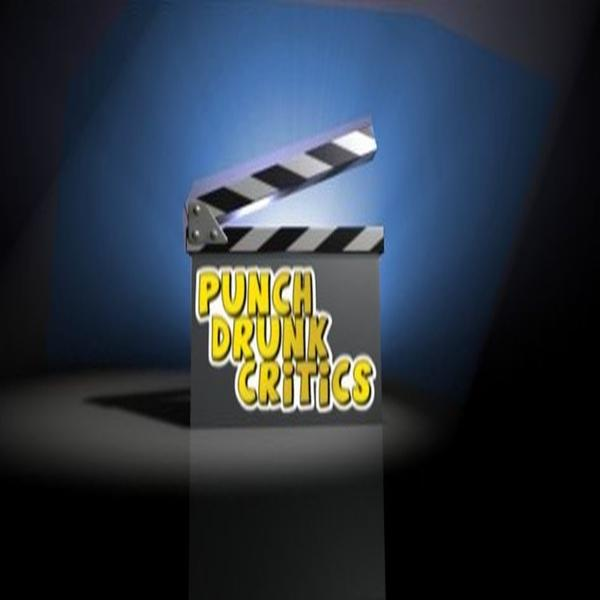 The Punch Drunk Podcast