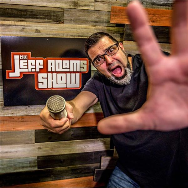 The Jeff Adams Show
