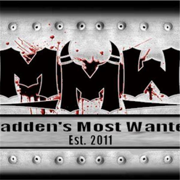Madden Most Wanted2