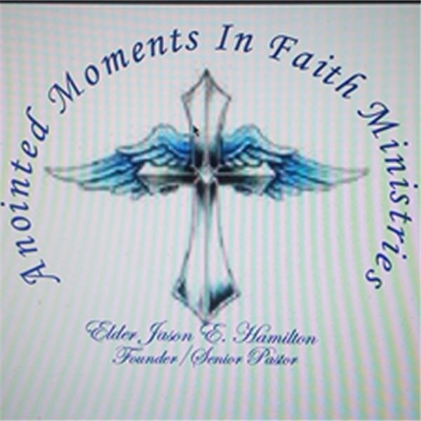 Anointed Moments In Faith