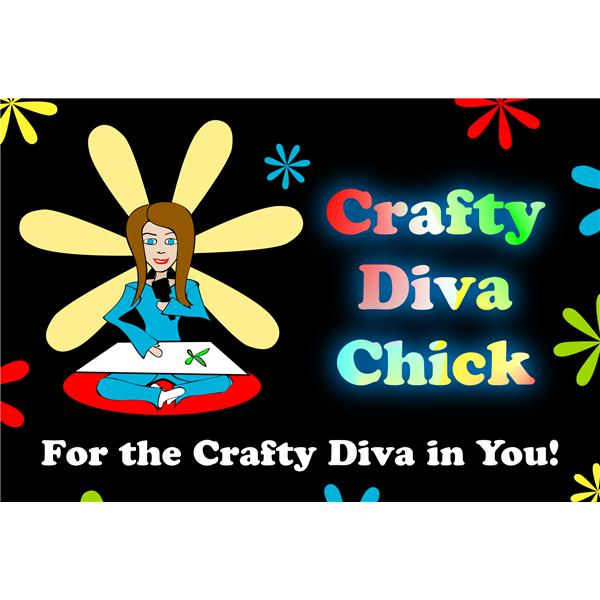 The Crafty Diva