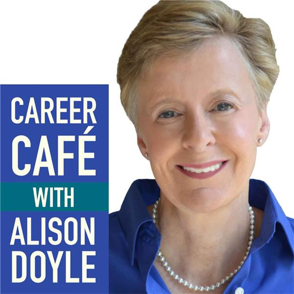 Career Cafe with Alison Doyle
