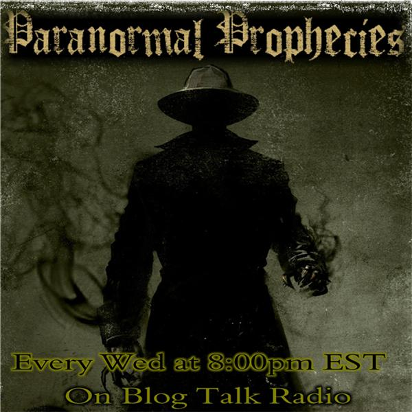 Paranormal Prophecies