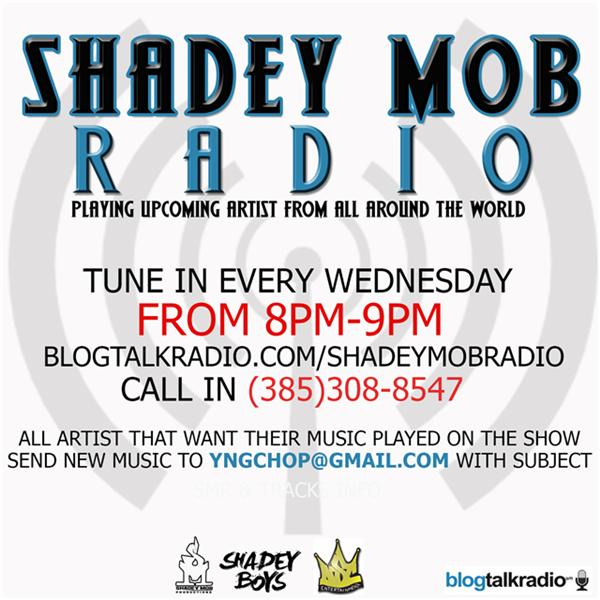 Shadey Mob Radio