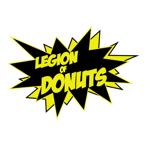 The Legion Of Donuts