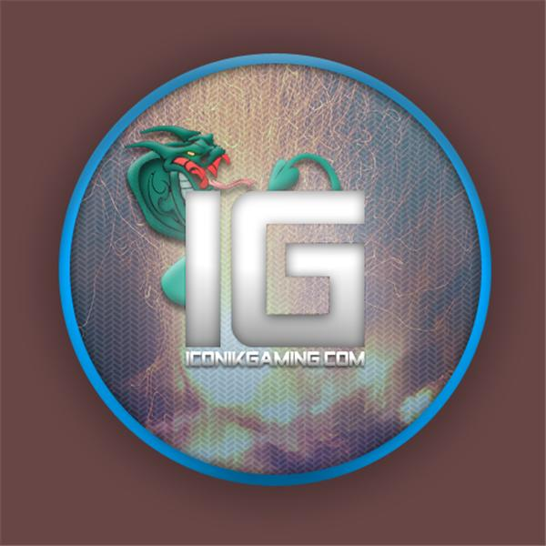 Welcome to Iconik Gaming Radio