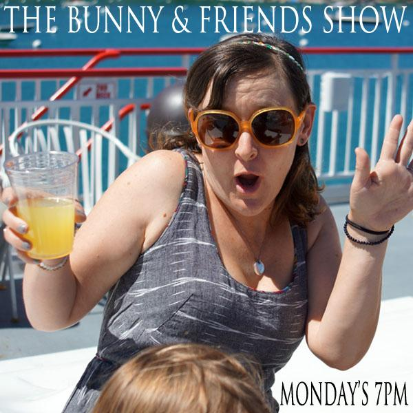 The Bunny and Friends Show