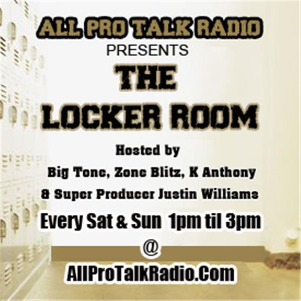The Locker Room Sports Show
