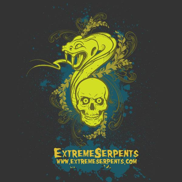 ExtremeSerpents