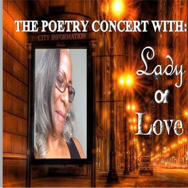 The Poetry Concert