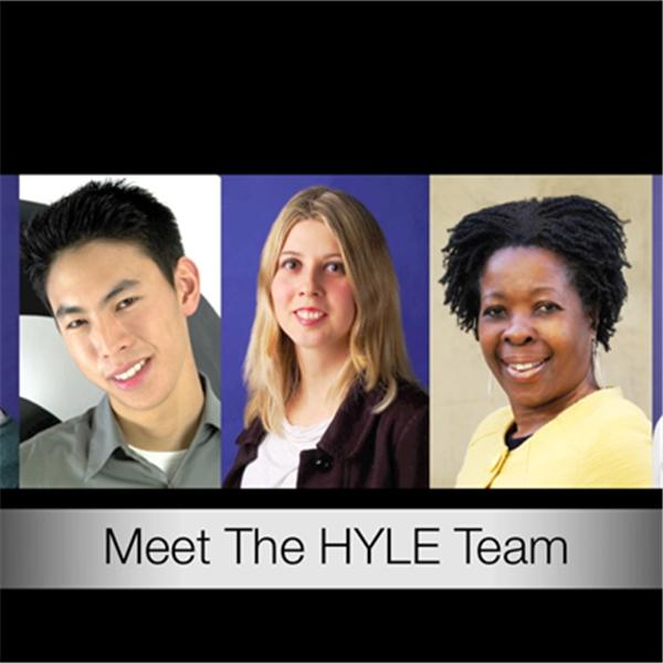 Heal Your Life Experience Team