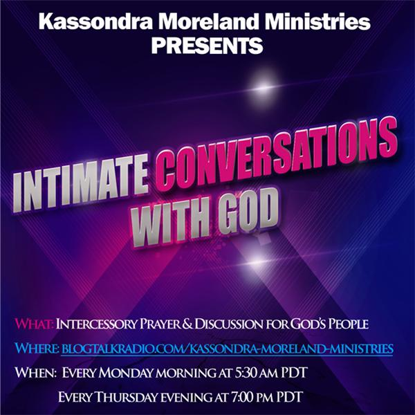 Intimate Conversations with God