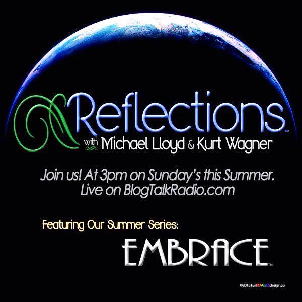 Reflections w Lloyd and Wagner