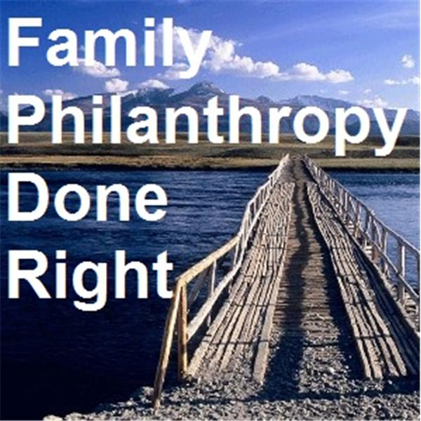 Family Philanthropy Radio