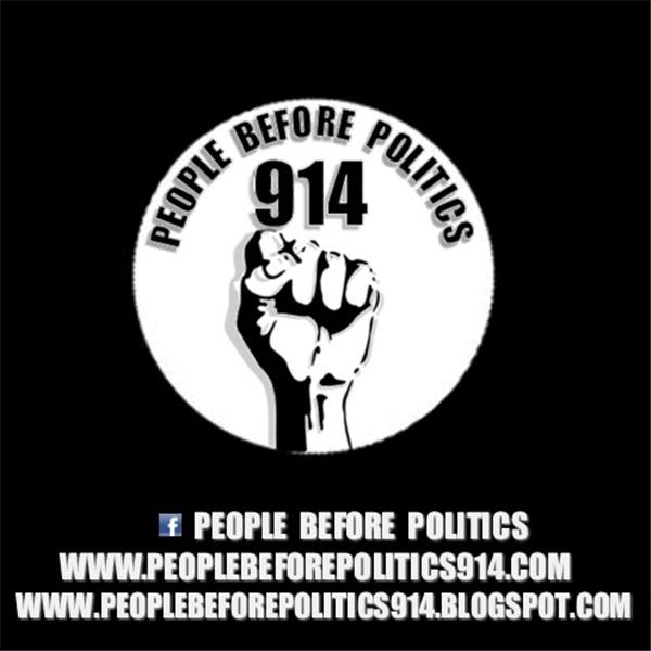 People Before Politics 914