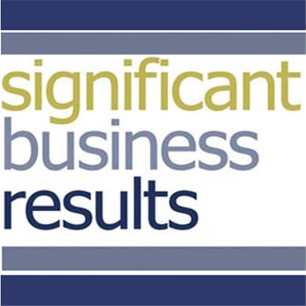 Significant Business Results