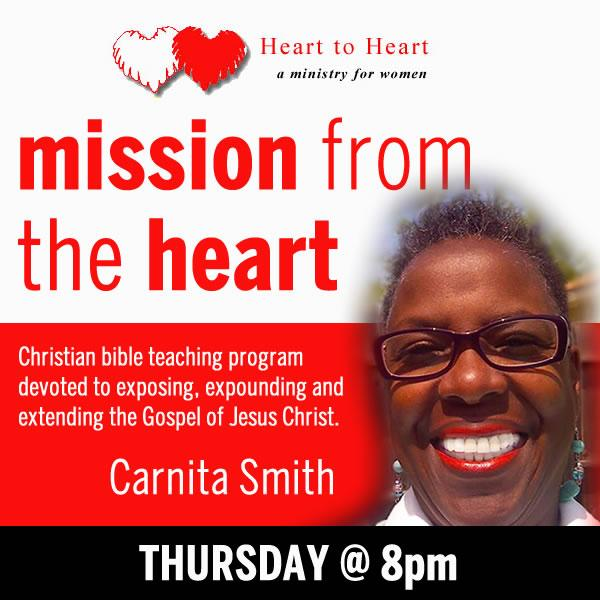 Mission from the Heart