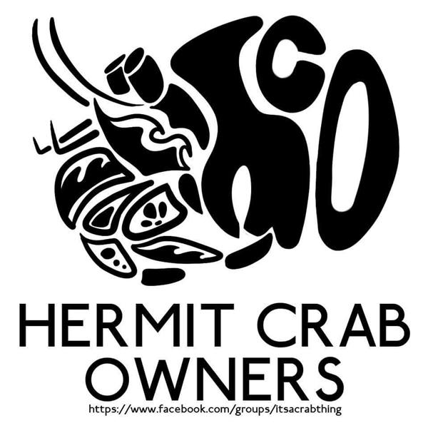Crab Cast - On The Air With HCO