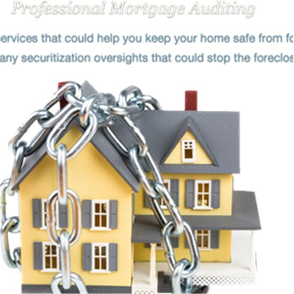 Mortgage Auditing Service