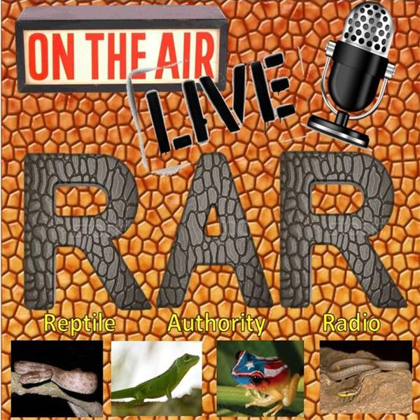 Reptile Authority Radio