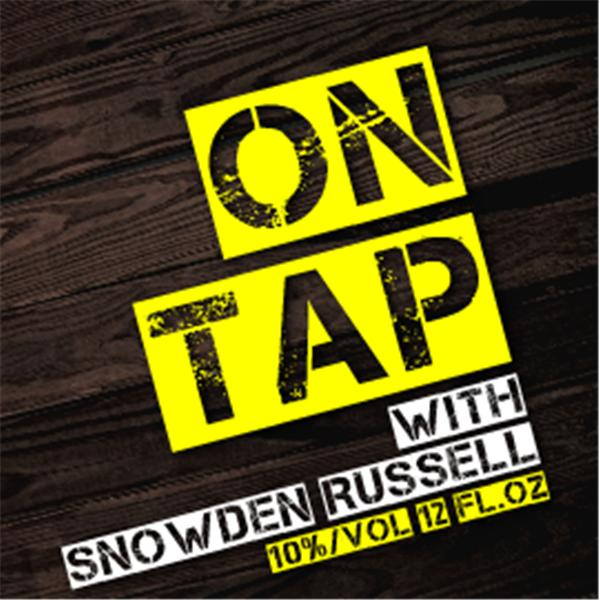 On Tap with Snowden Russell