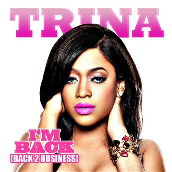 Official Team Trina Radio