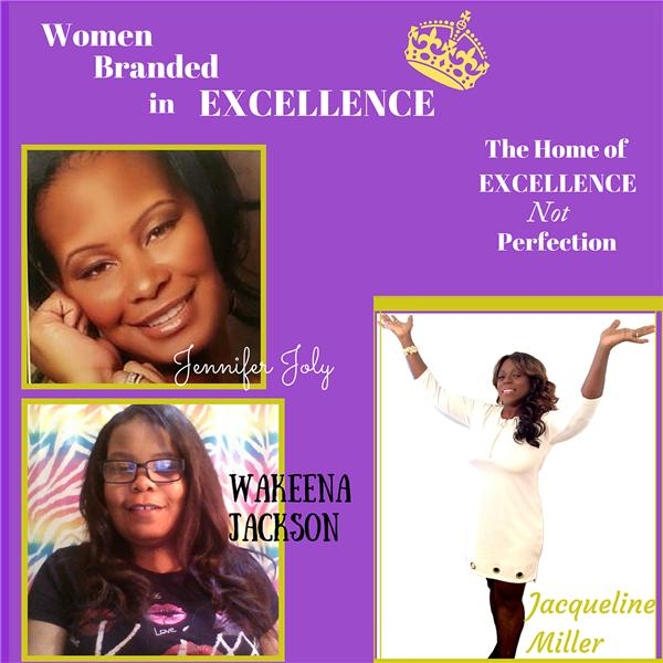 Women Branded In Excellence