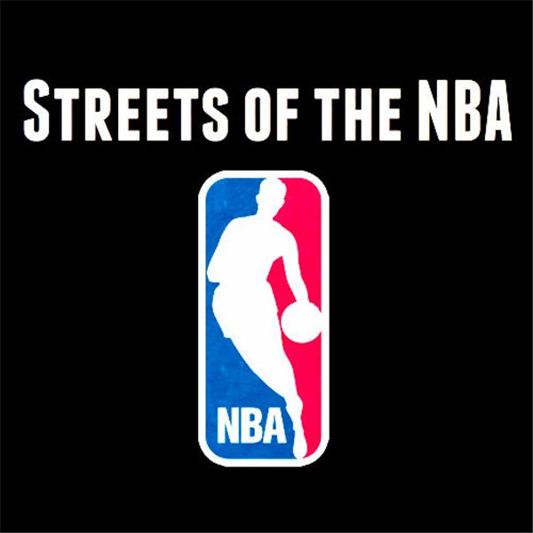 Streets of the NBA