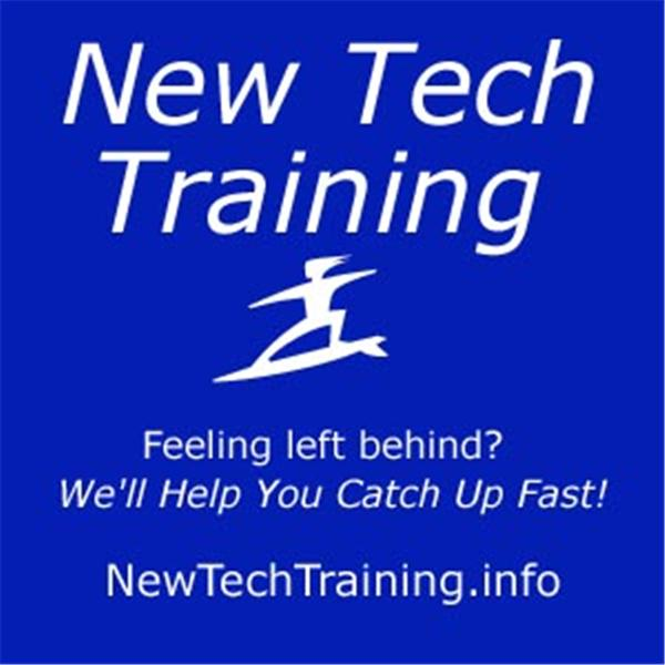 New Tech Training