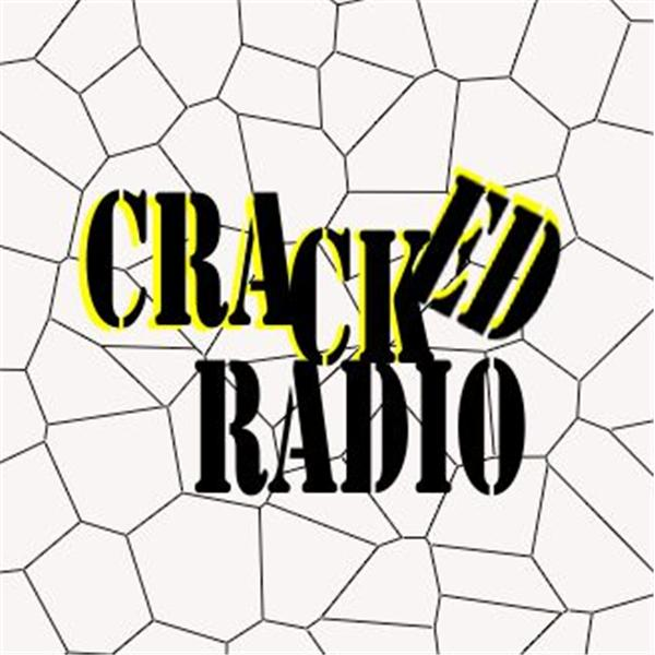 Cracked Radio