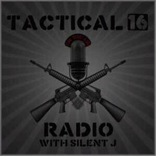 Tactical 16 Radio