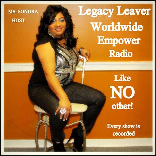 Legacy Leaver WorldWide