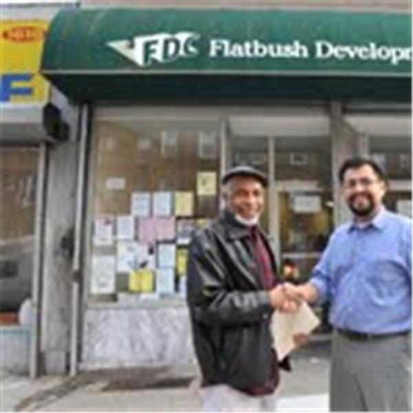 FlatbushDevelopmentCorporation