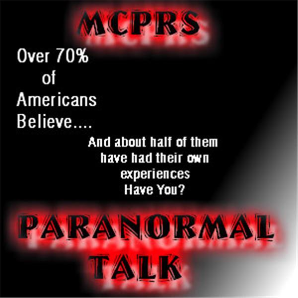 Morris County Paranormal Research Society